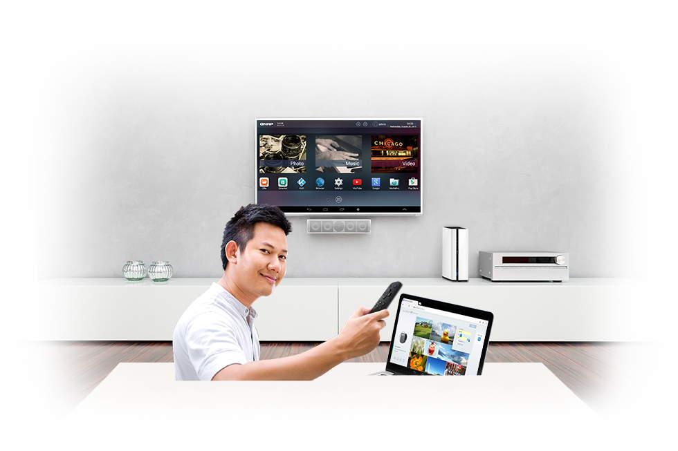 TAS-Multimedia